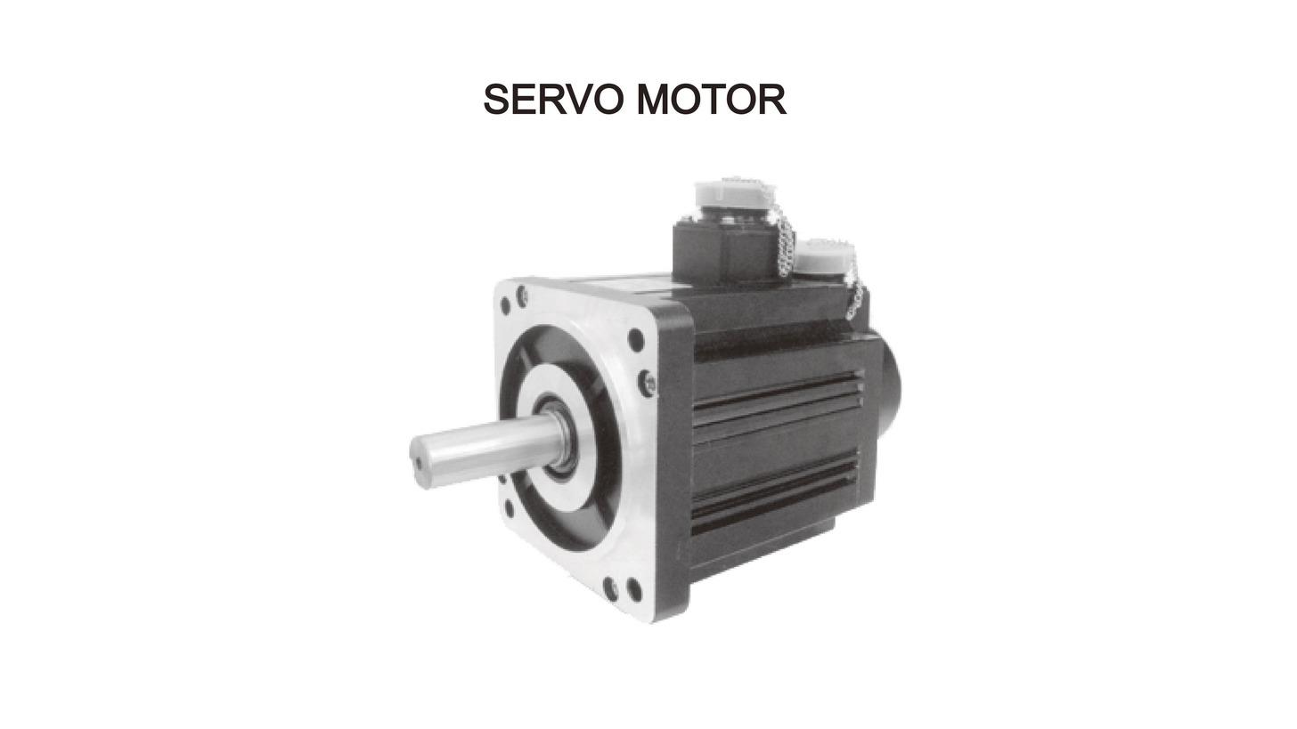 Logo Servo Motor