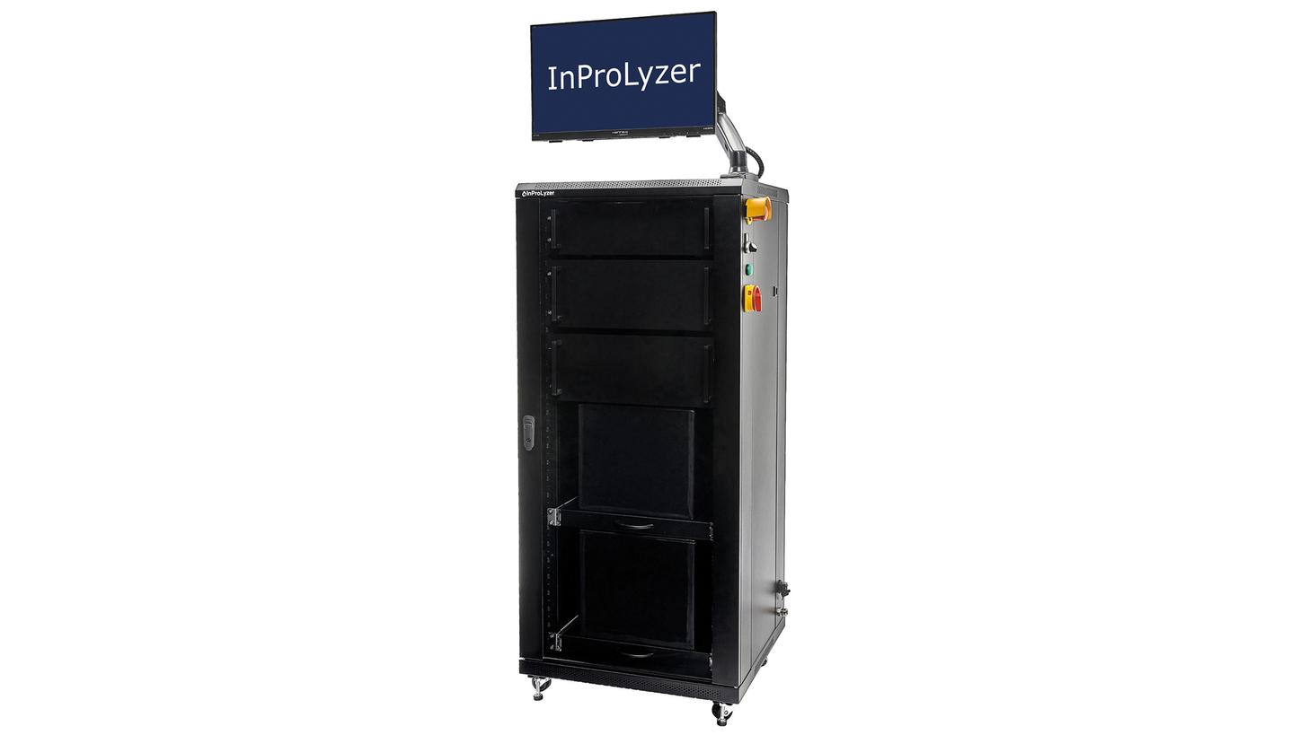 Logo InProLyzer