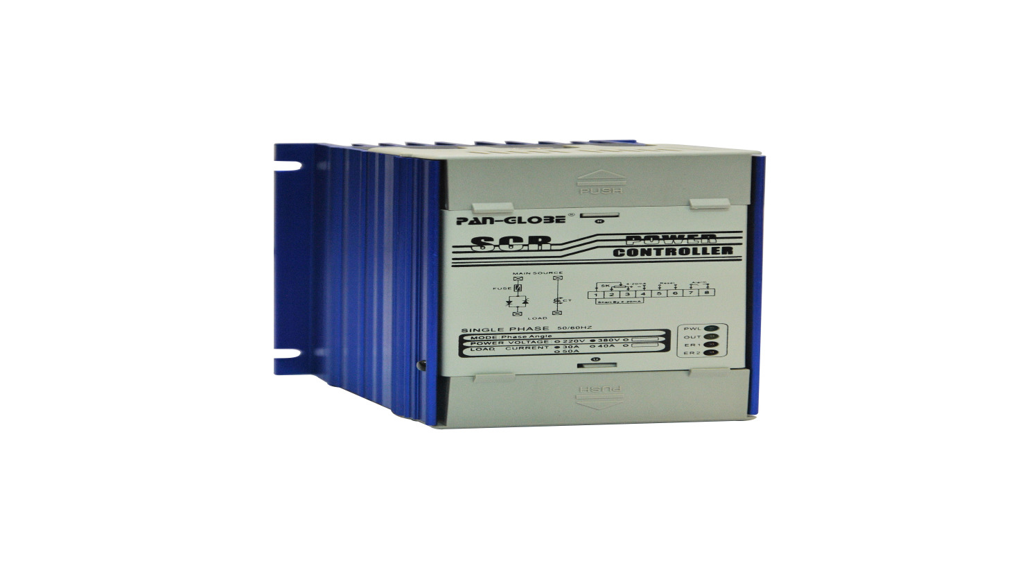 Logo S-type Thyristor SCR power controller