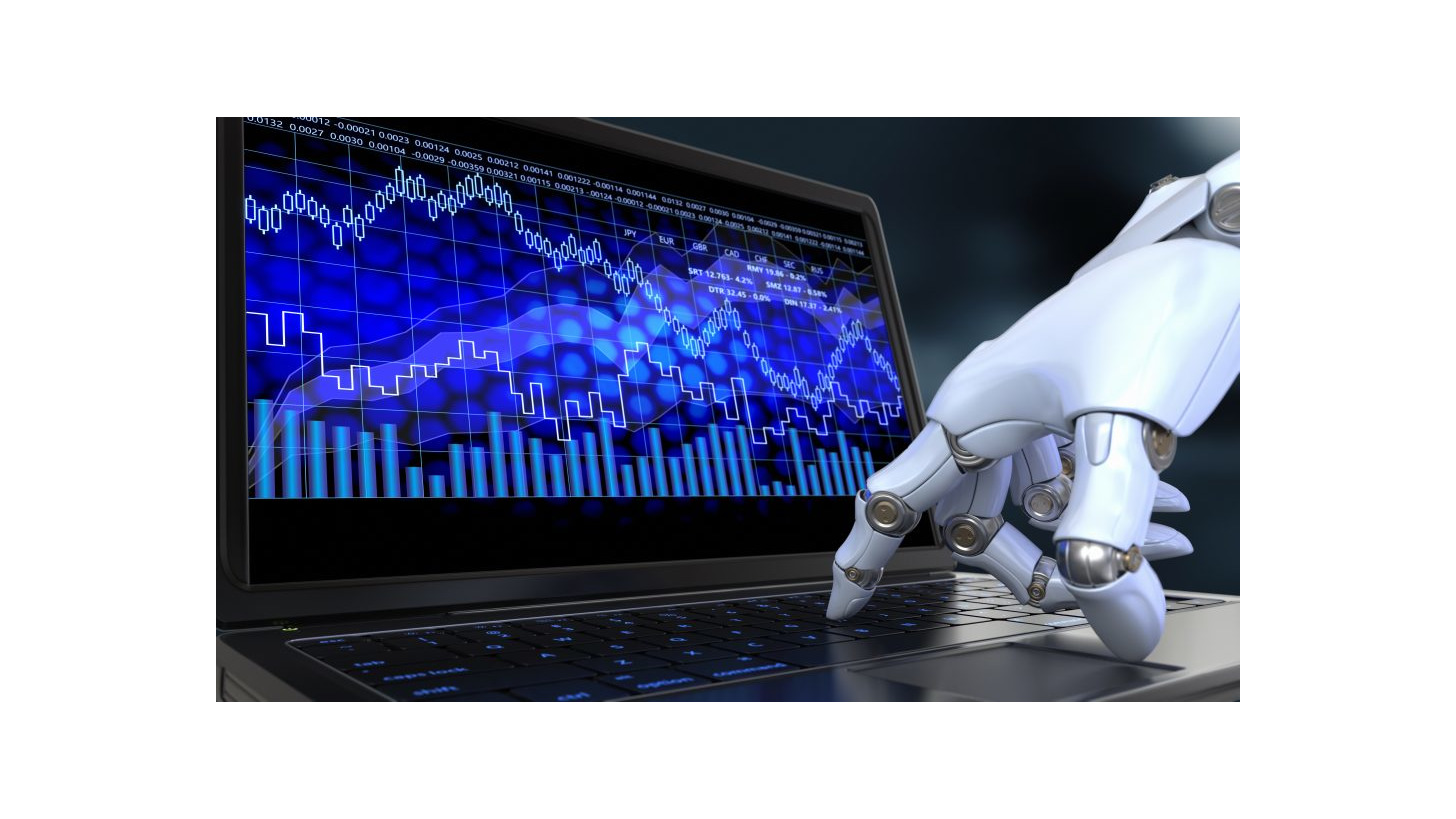 Logo Robotic Process Automation