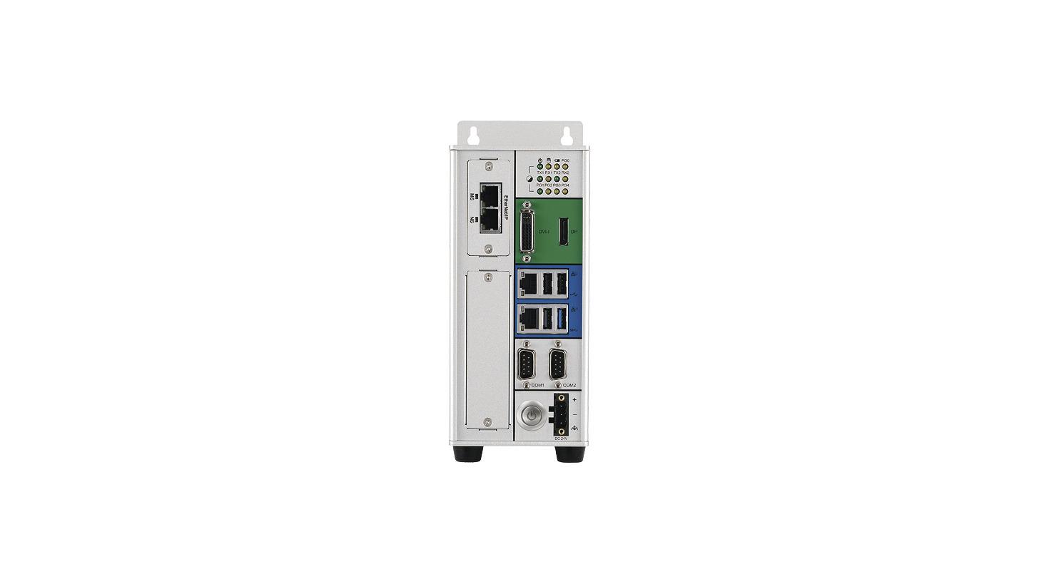 Logo Industrial IoT Gateway CPS 100/ CPS200