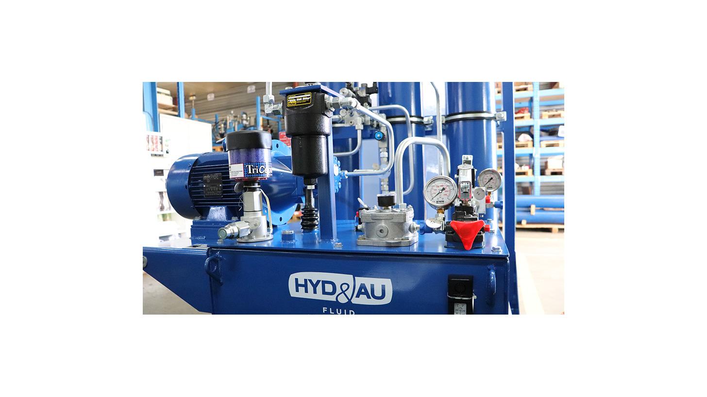Logo Hydraulic Offer