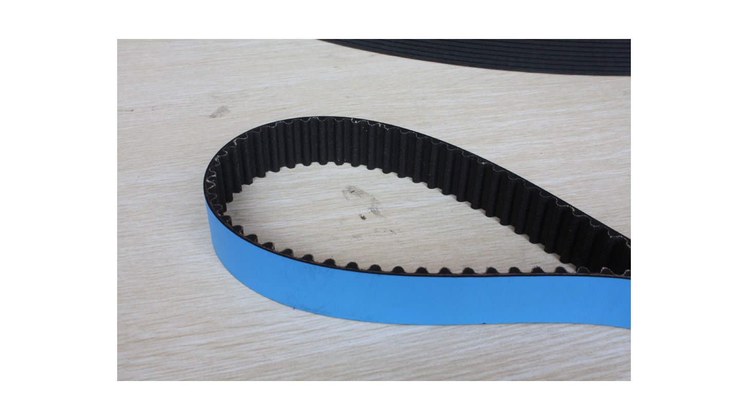 Logo Double-sided Belts
