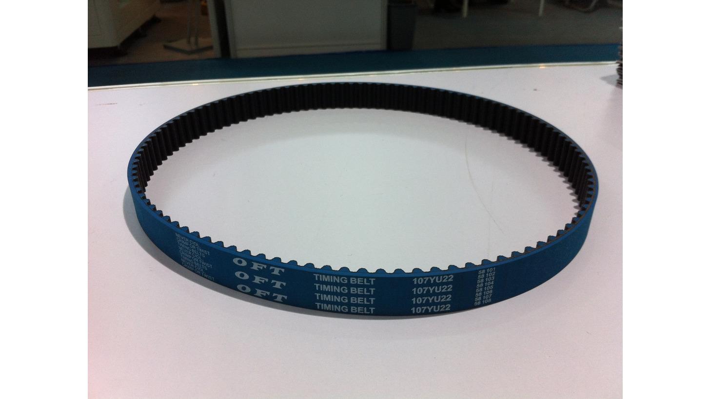 Logo Autmotive Timing Belts