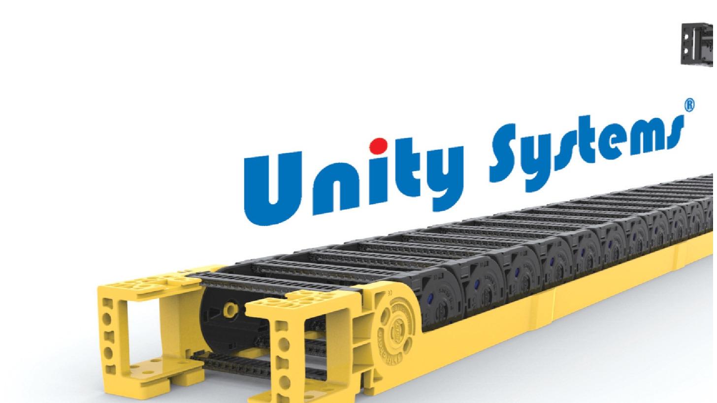 Logo Unity system