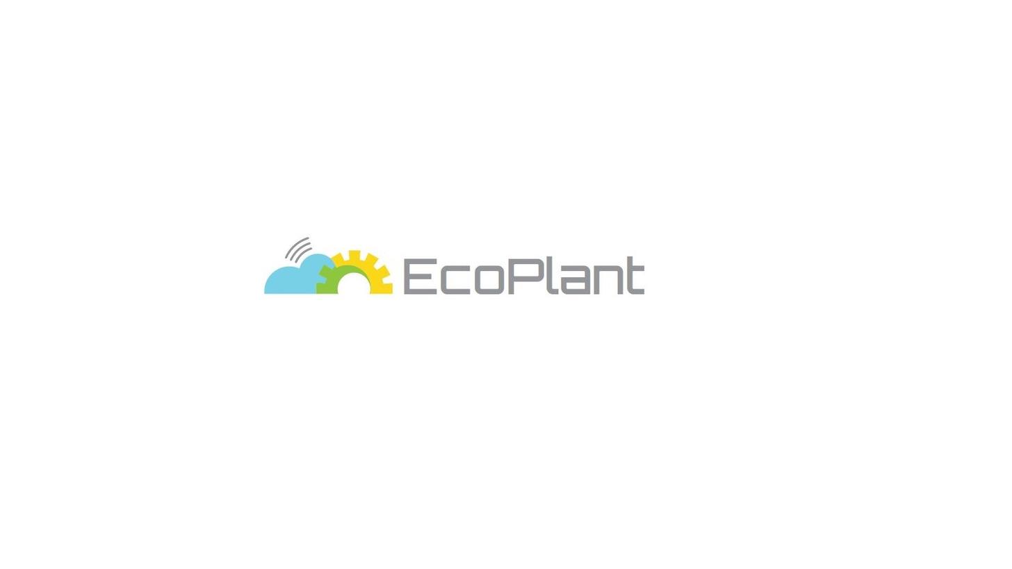 Logo EcoPlant's ESP (Energy Saving Platform)