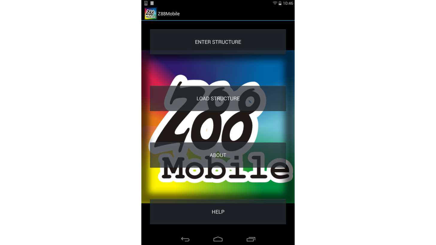 Logo Z88Mobile