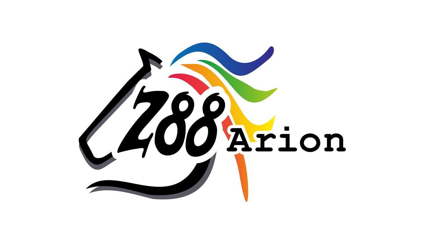 Logo Z88Arion