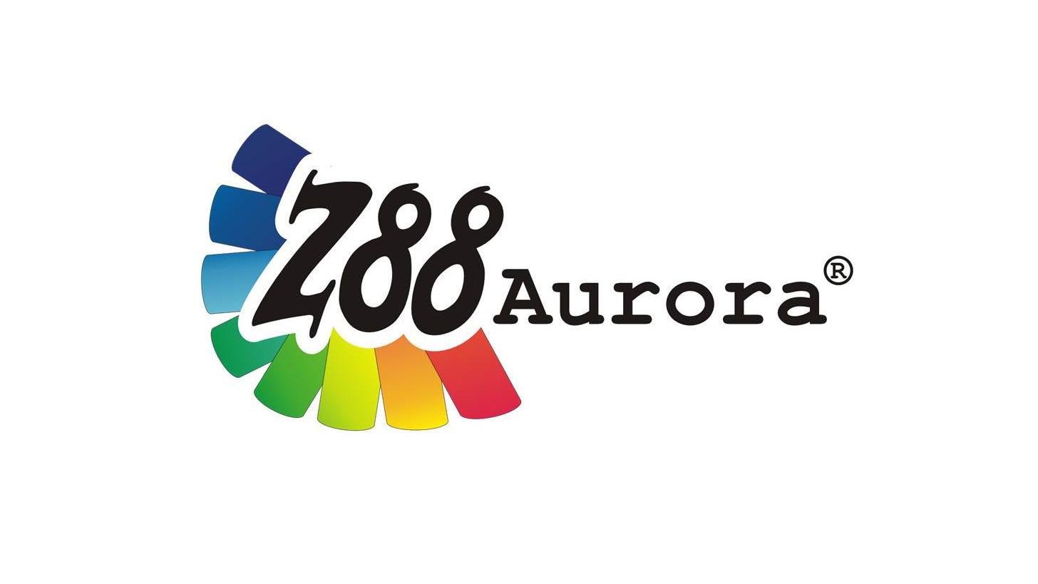 Logo Z88Aurora