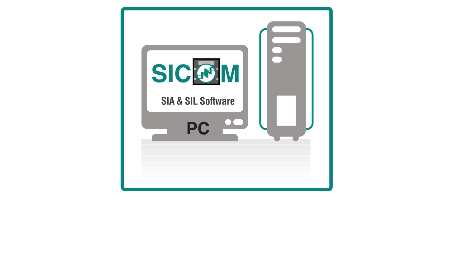 Logo SIL-G Feeder/Generator Protection Relay
