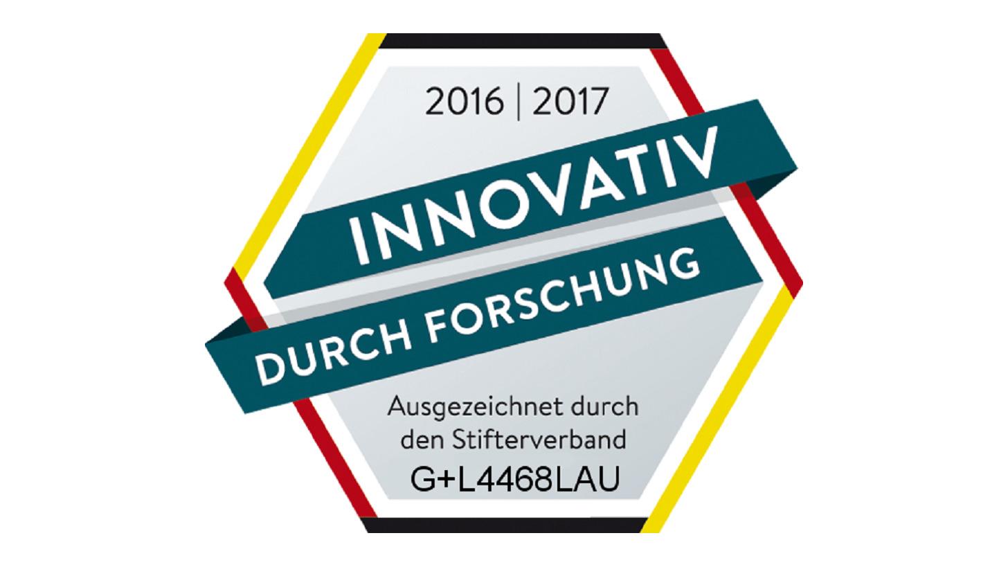 Logo Produktentwicklung