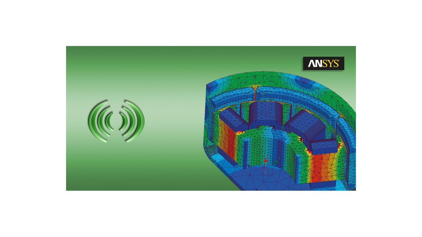 Logo Elektromagnetik
