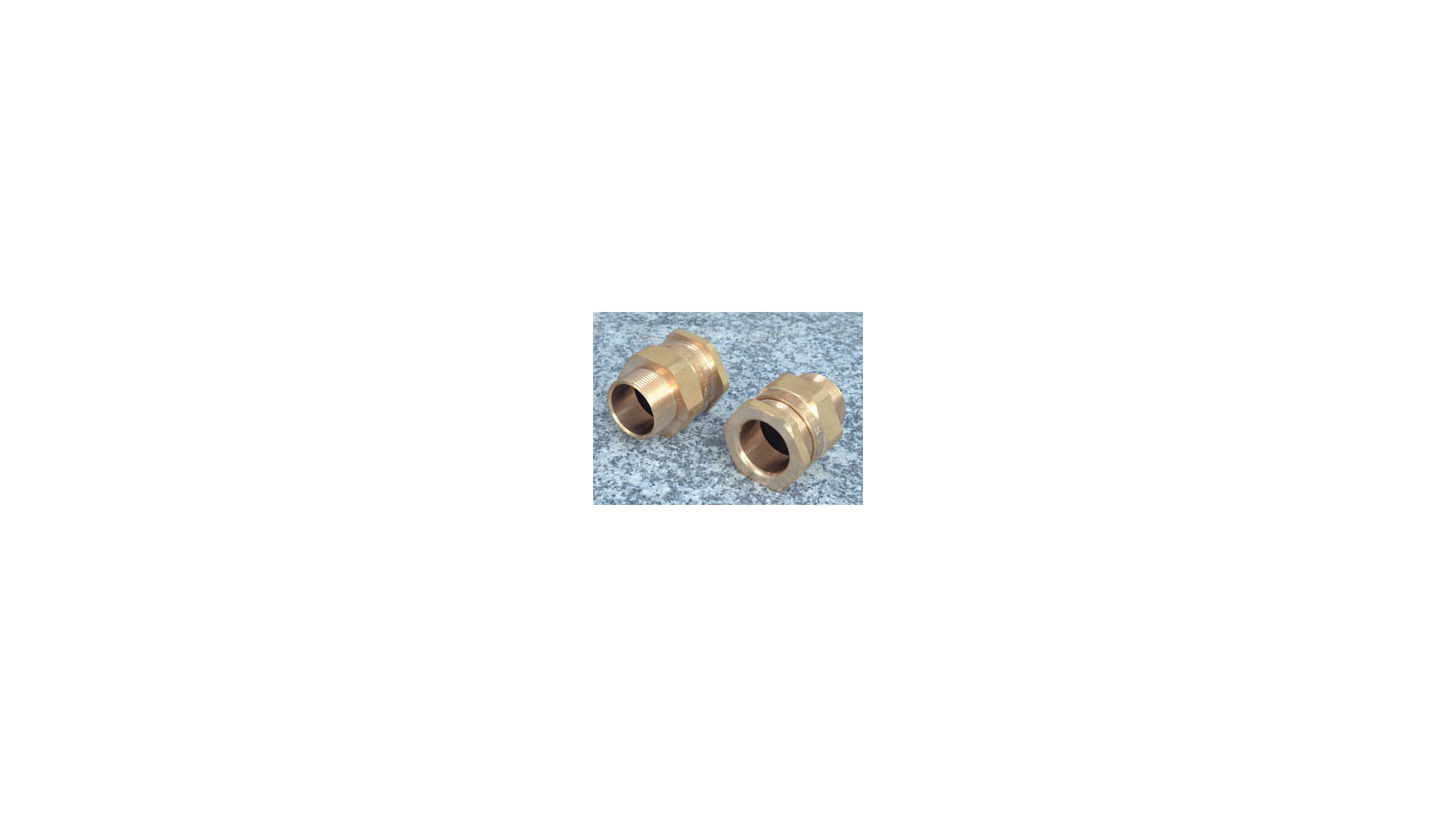 Logo A1-A2 Cable Glands