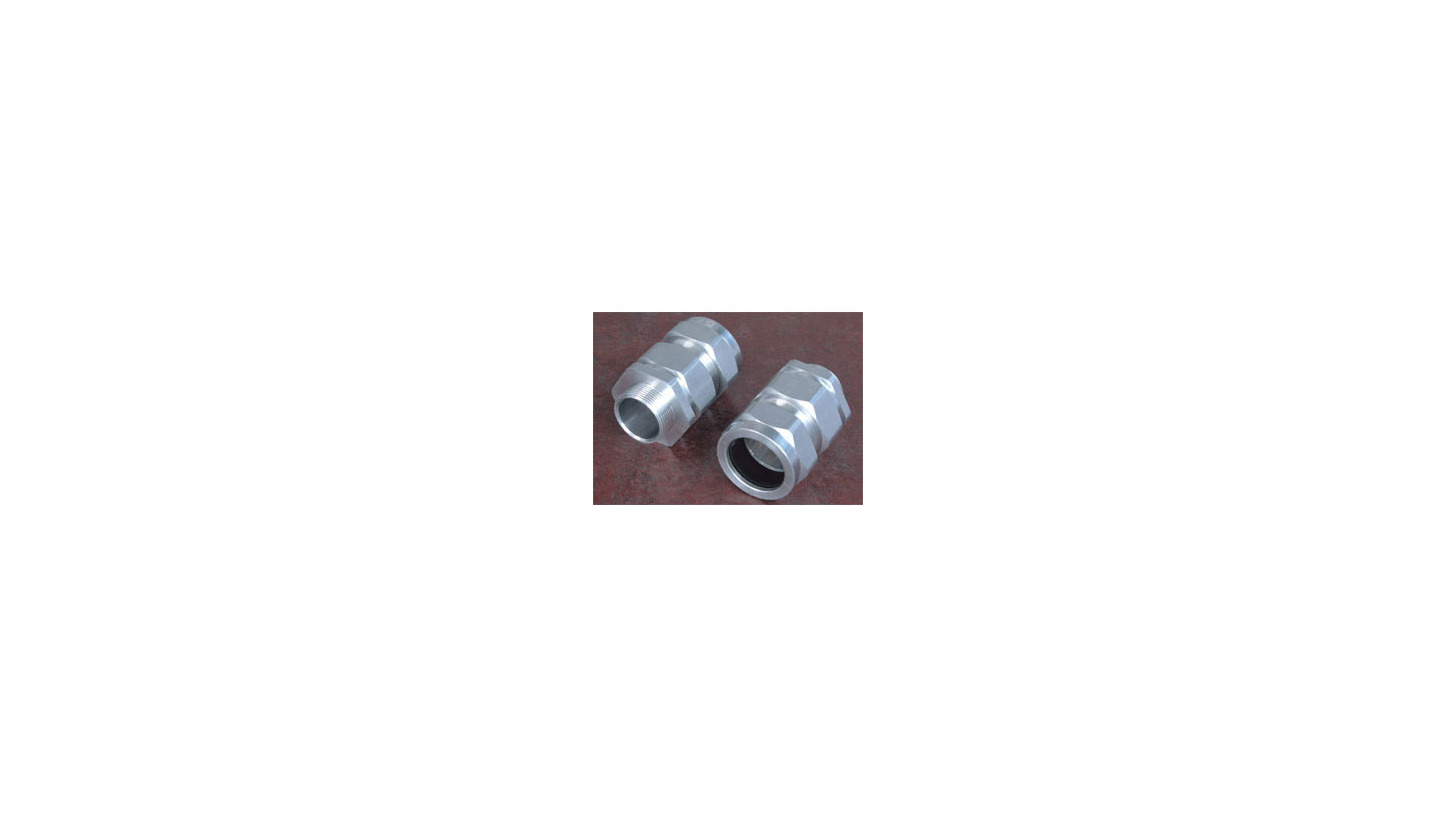 Logo CWA Cable Glands