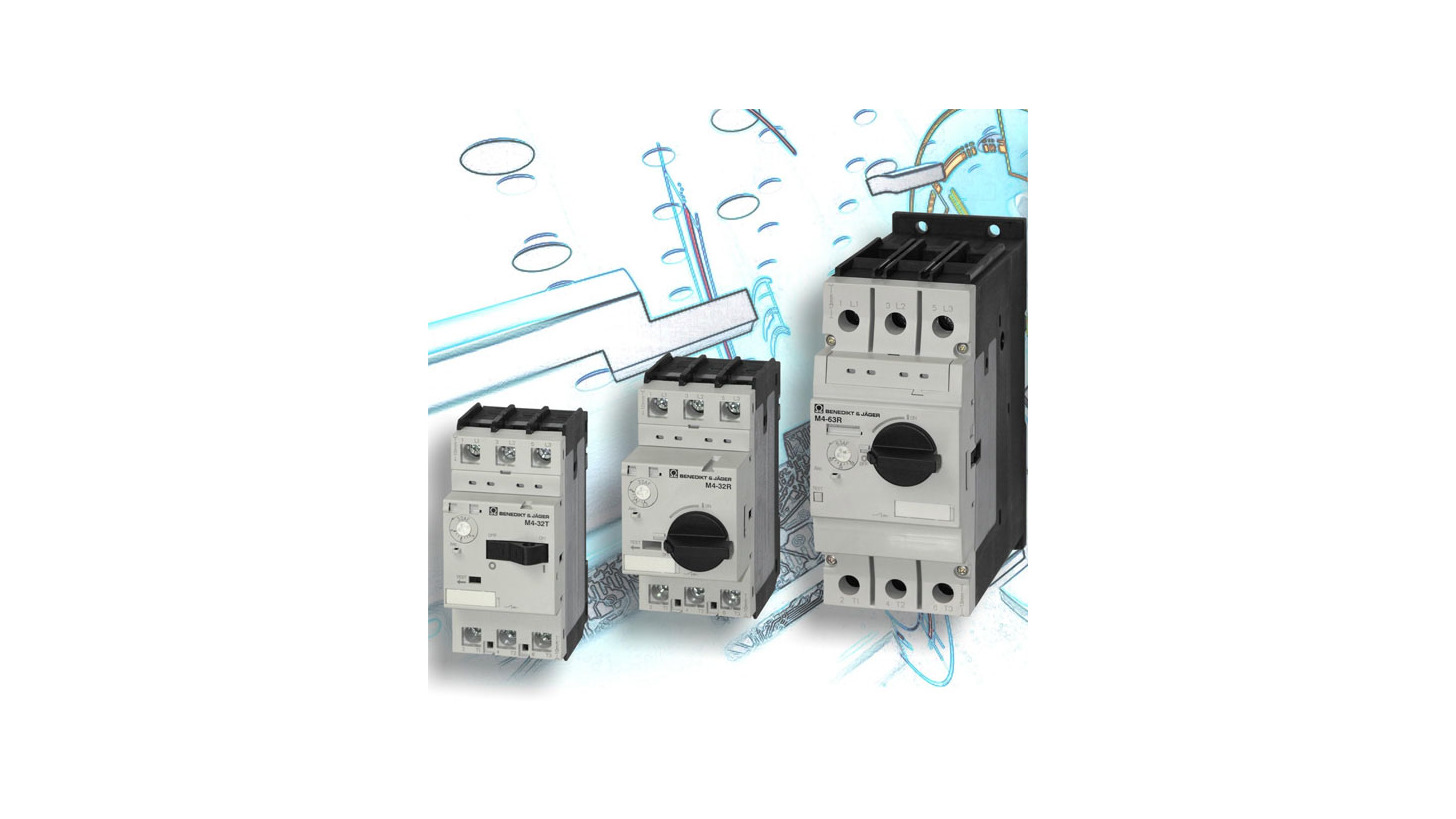 Logo Circuit Breakers M4