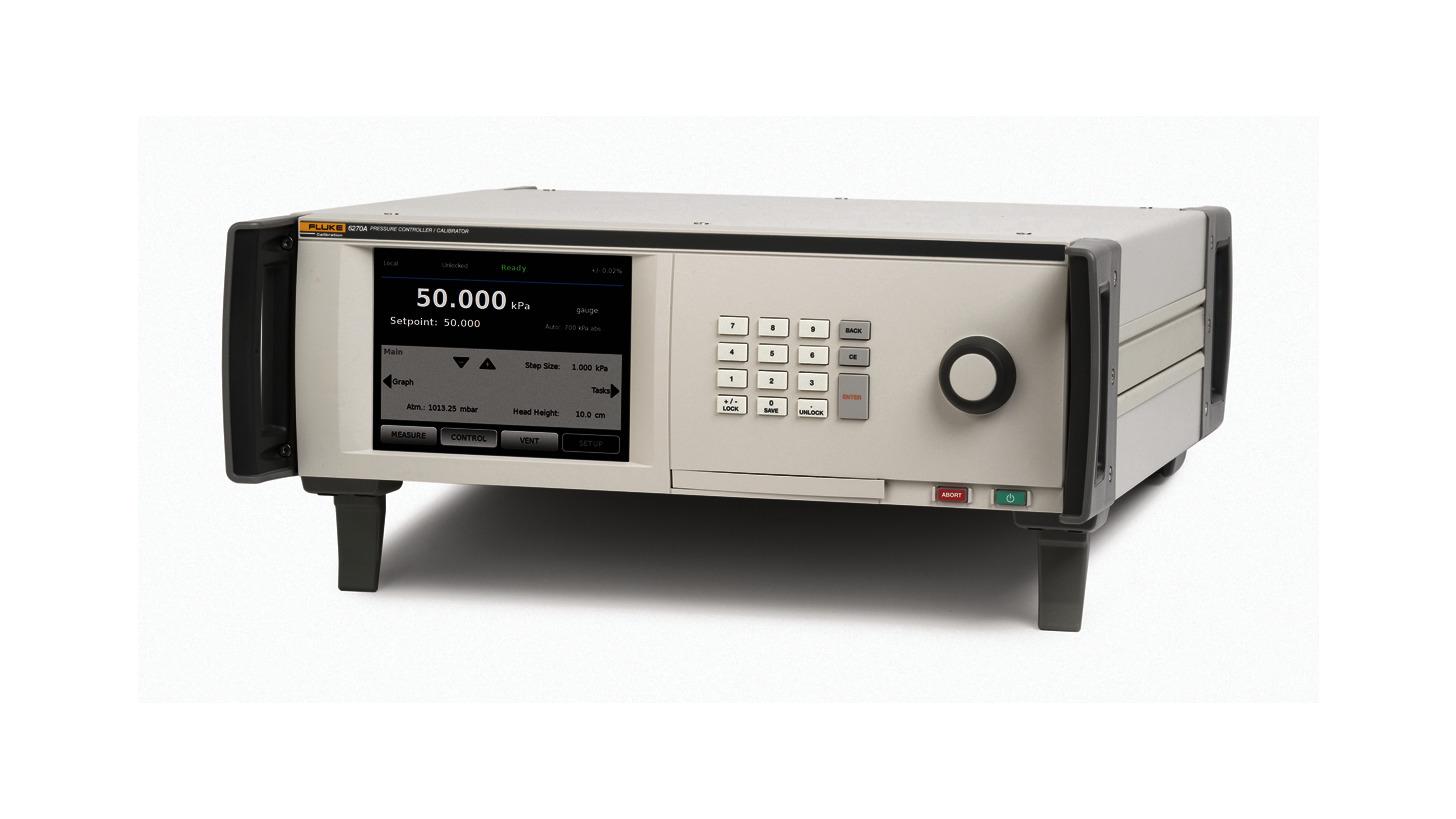 Logo Modular Pressure Controller/Calibrator
