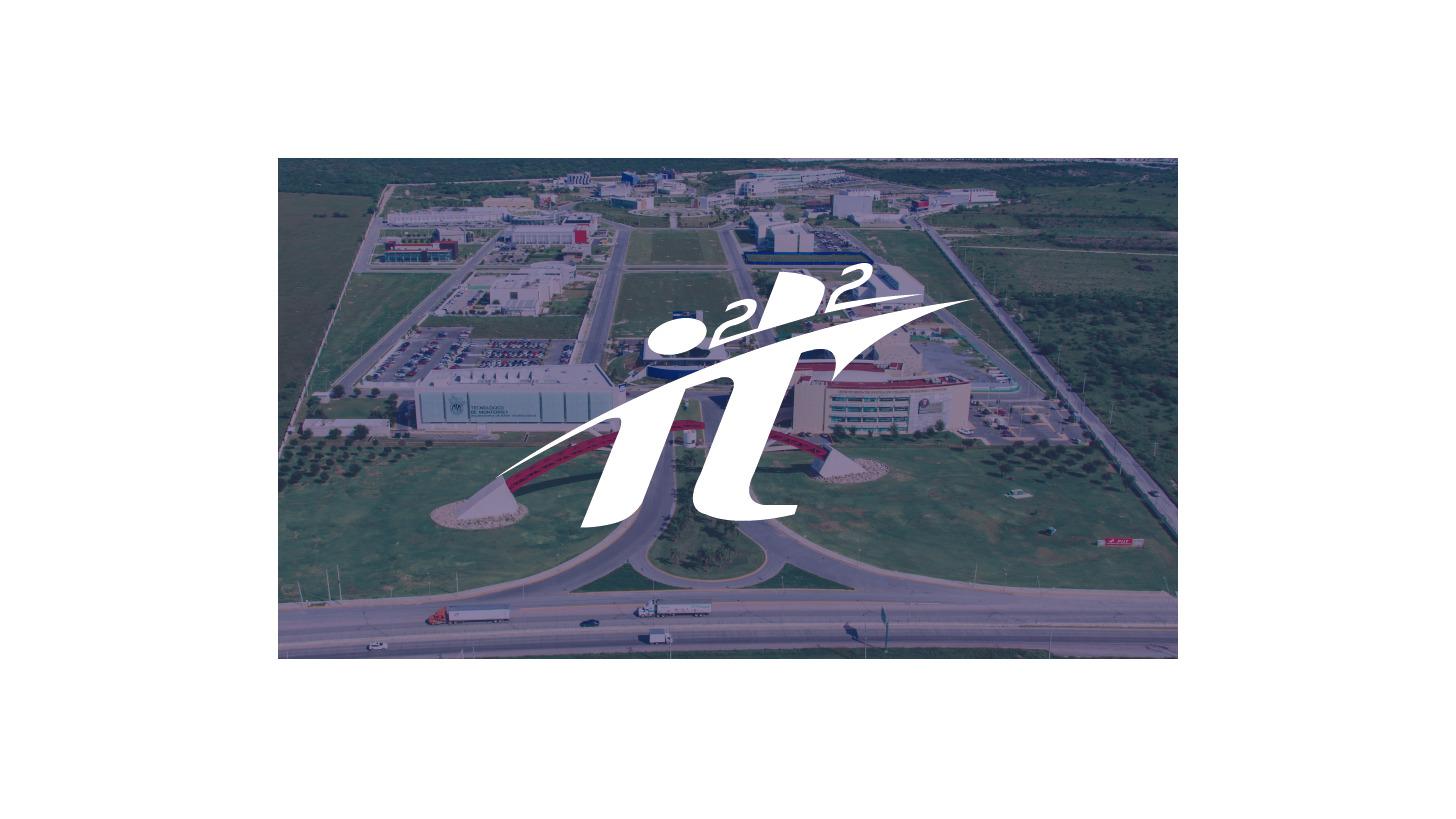Logo I2T2