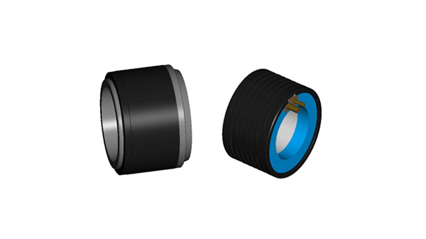 Logo Permanent magnet direct drive motor