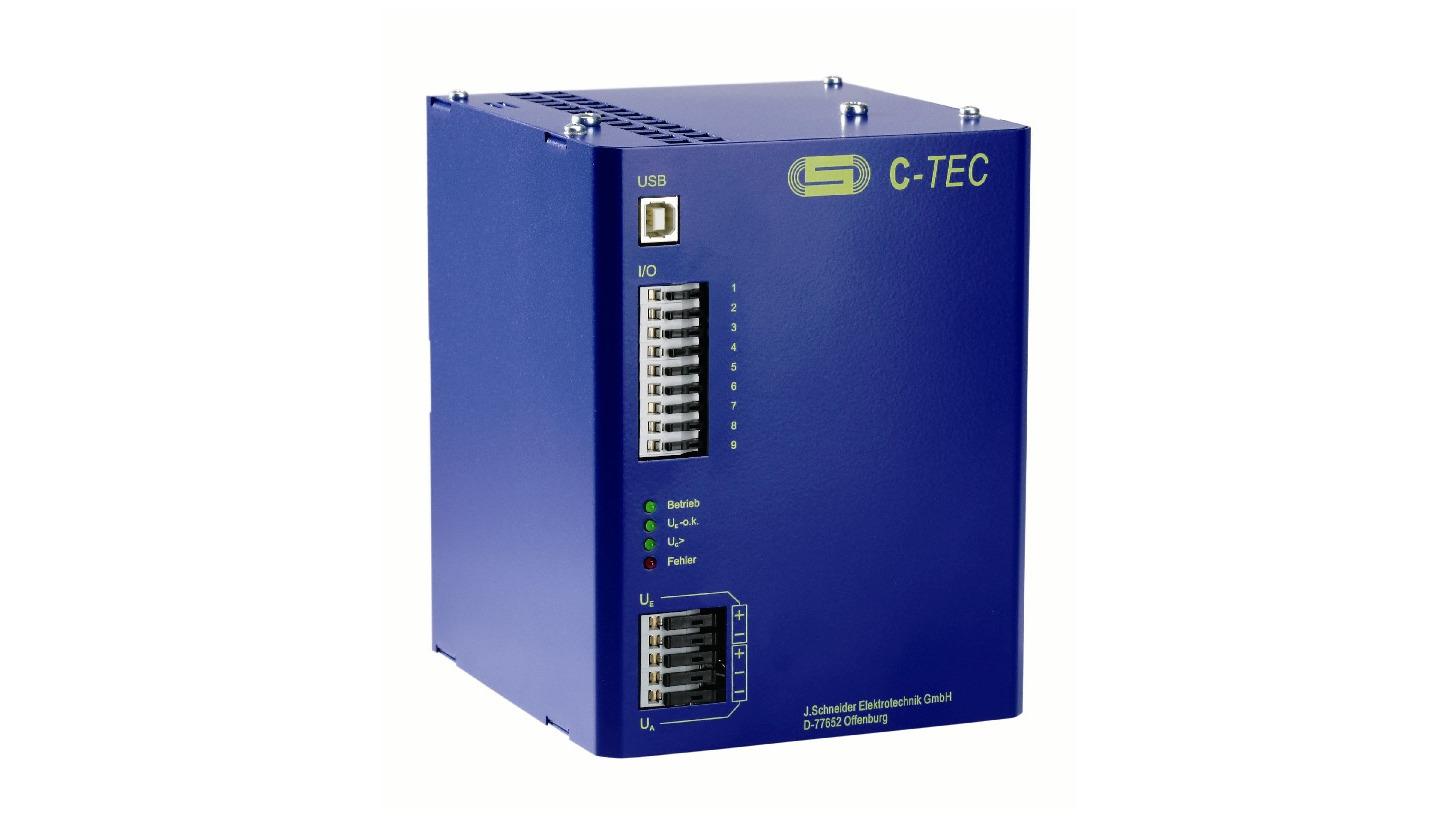 Logo C-TEC 2405-5