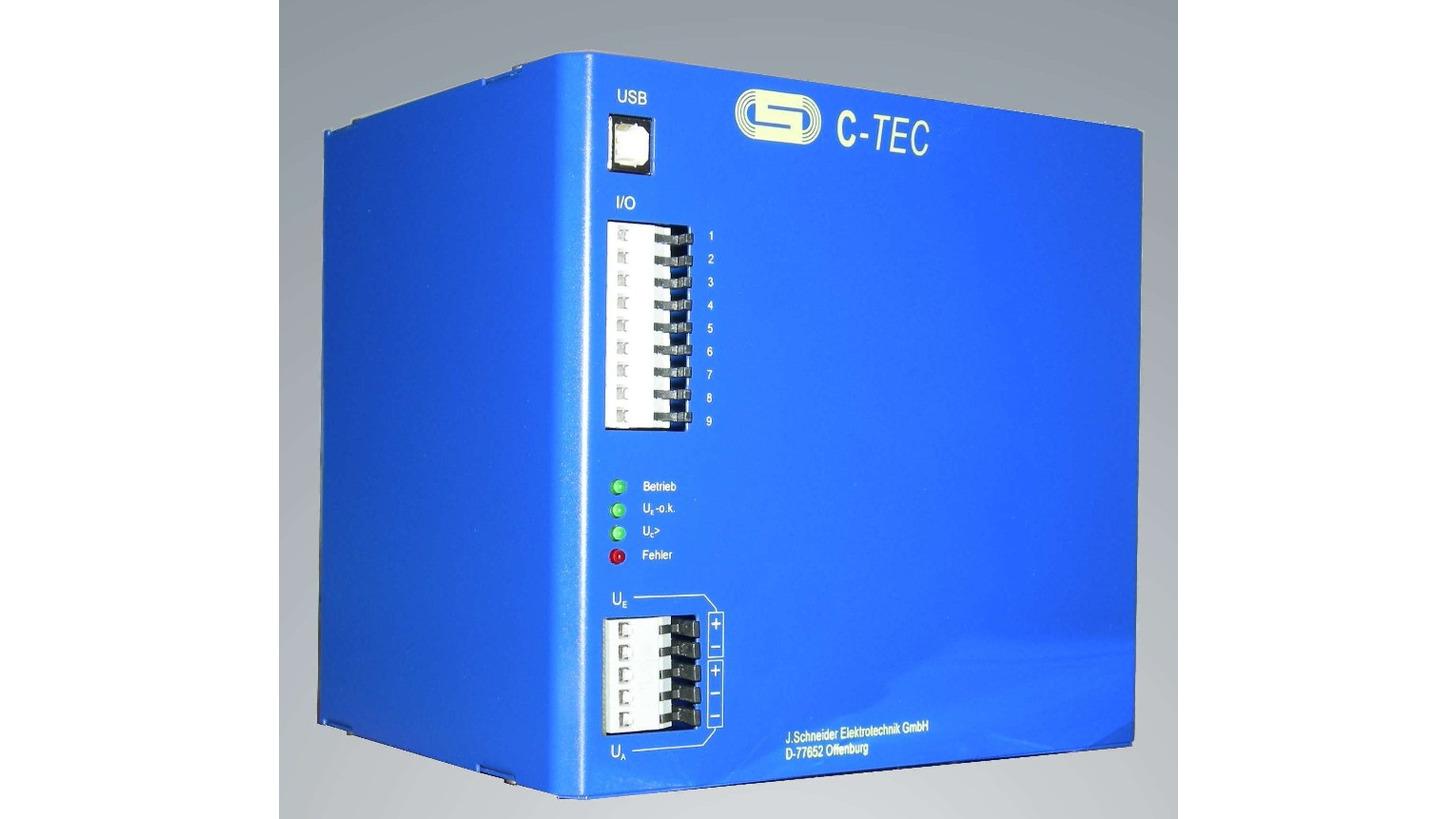 Logo C-TEC 2408-20