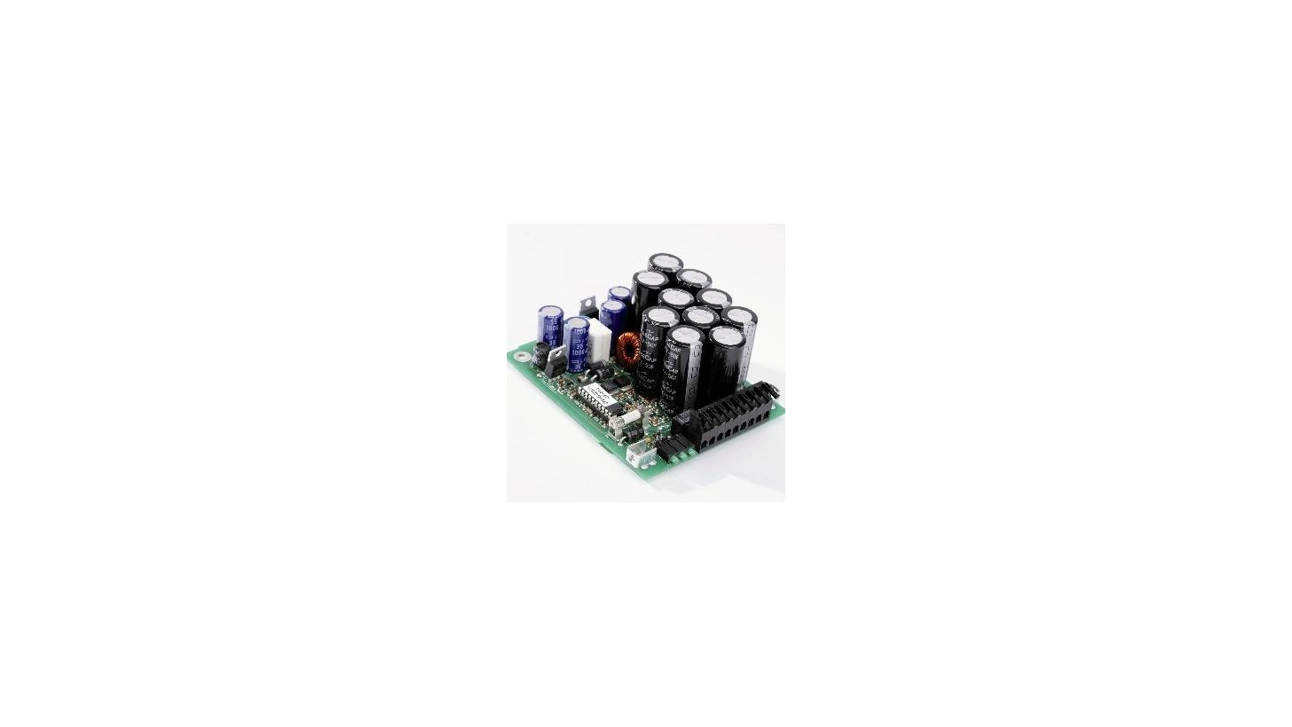 Logo buffer modul C-TEC 2403 open frame with ultracapacitors