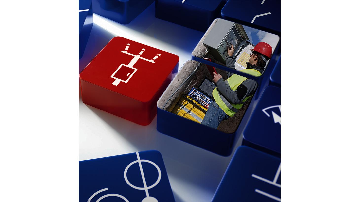 Logo Testing Solutions for Recloser Controls