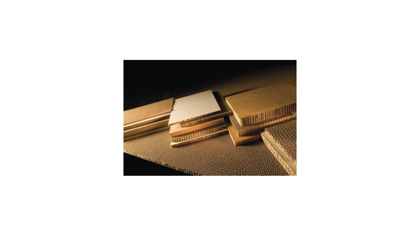 Logo SWAP - board, made of paper