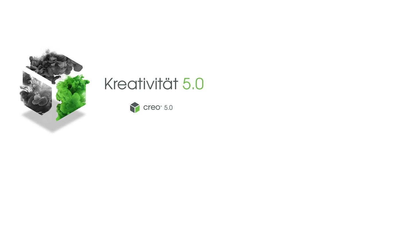 Logo Creo 5.0