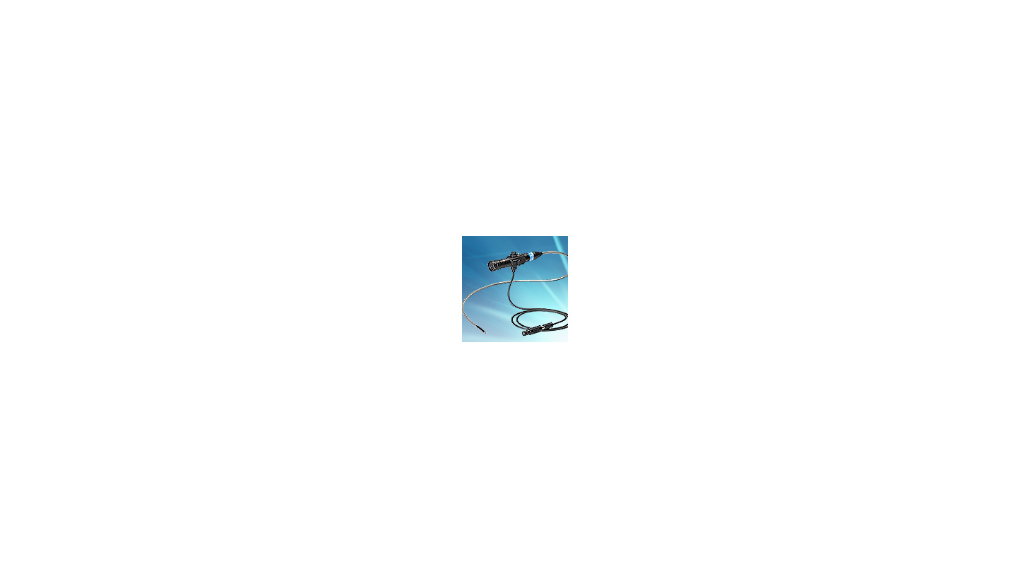 Logo Flexible endoscopes - ELTROTEC Flex