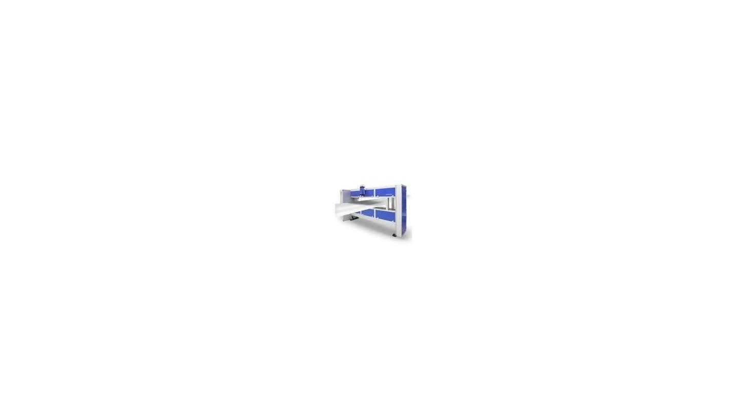 Logo O-frame thicknessCONTROL MTS8201