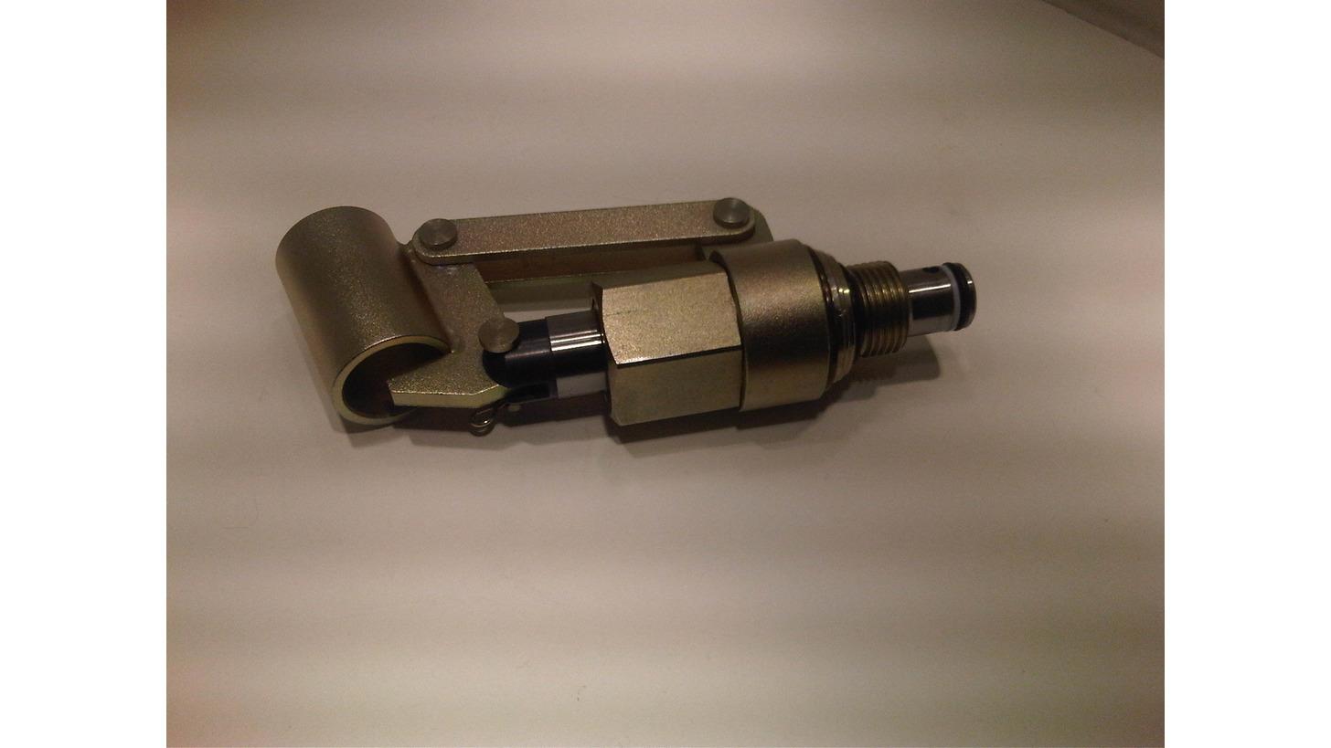 Logo Hydraulic Pumps