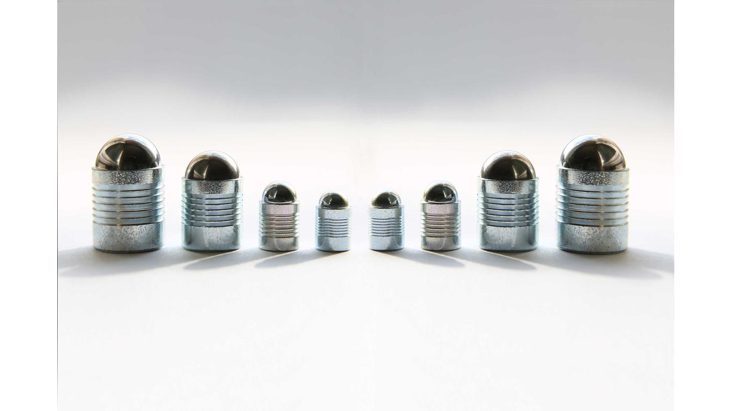Logo Hydraulic Parts Plugs