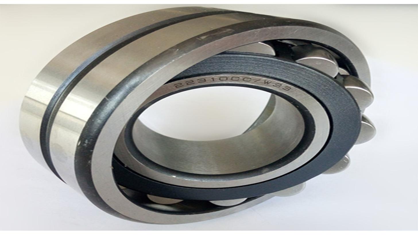 Logo Roller Bearings