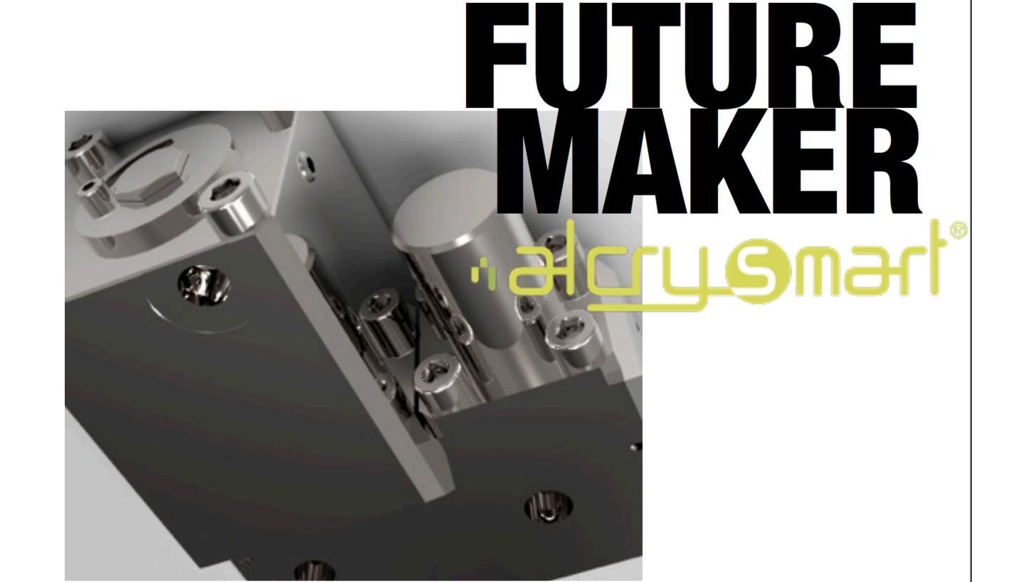Logo AlcrySmart®