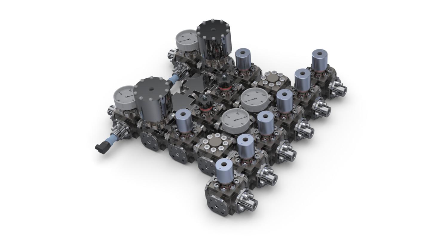 Logo Alcrysafe Pressure Hydrogen Gas System