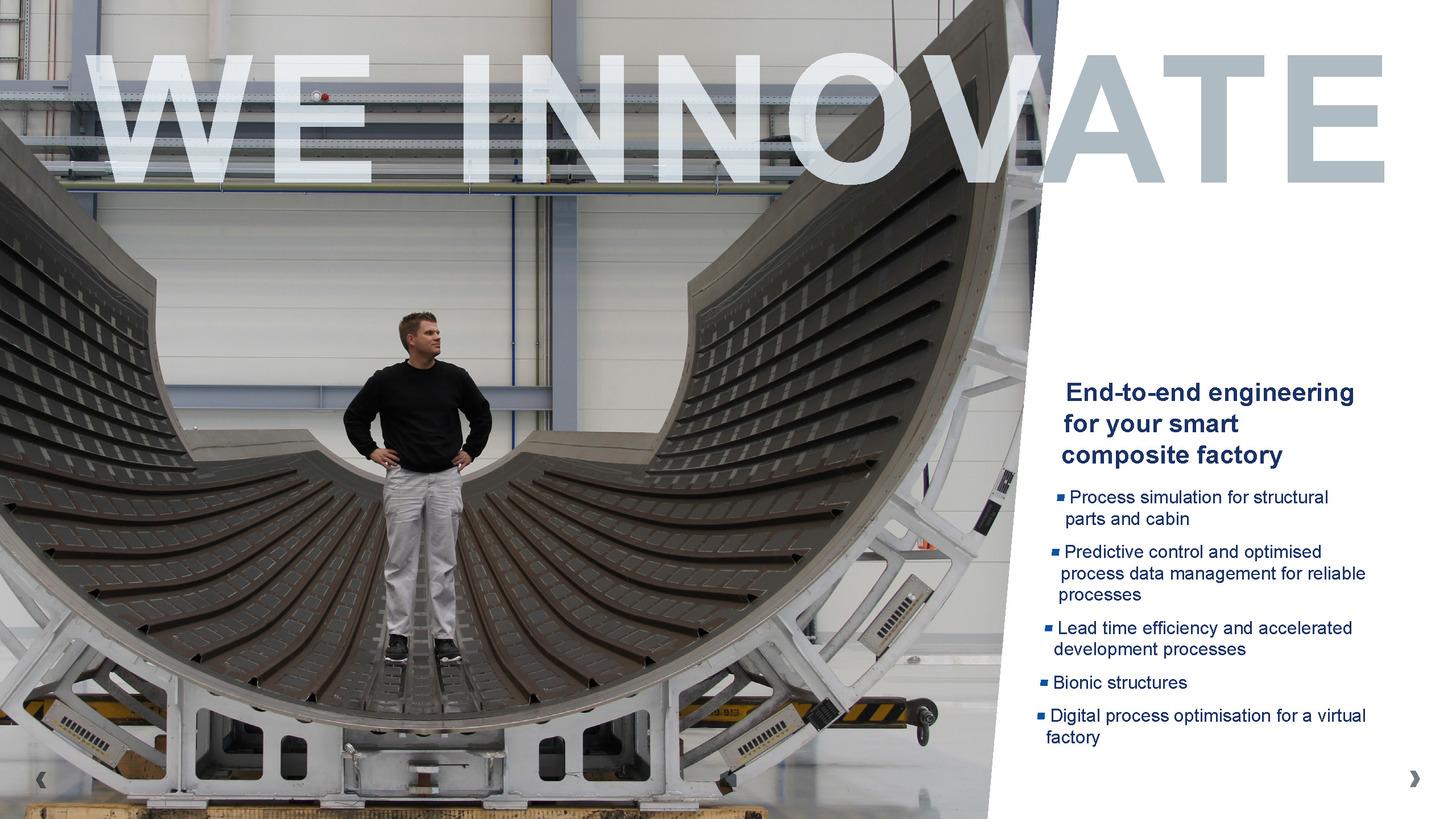 Logo We Innovate