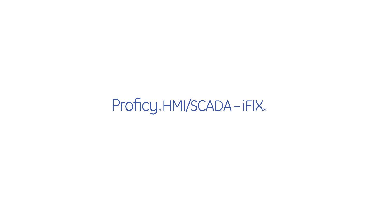 Logo iFIX 5.9