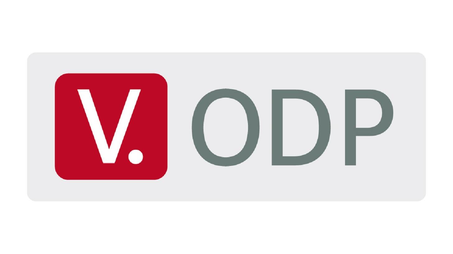 Logo ODP - Open Data Port