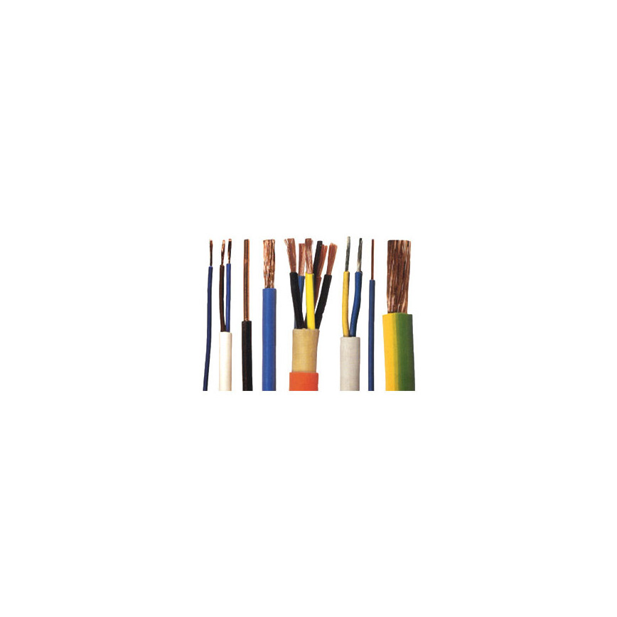 Logo Thermoplastic insulated wiring cables