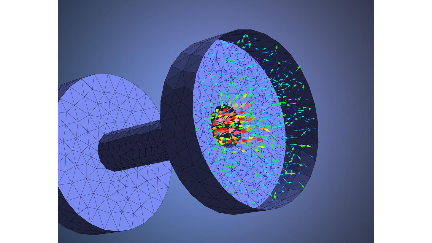 Logo Simulation von Beschichtungsprozessen