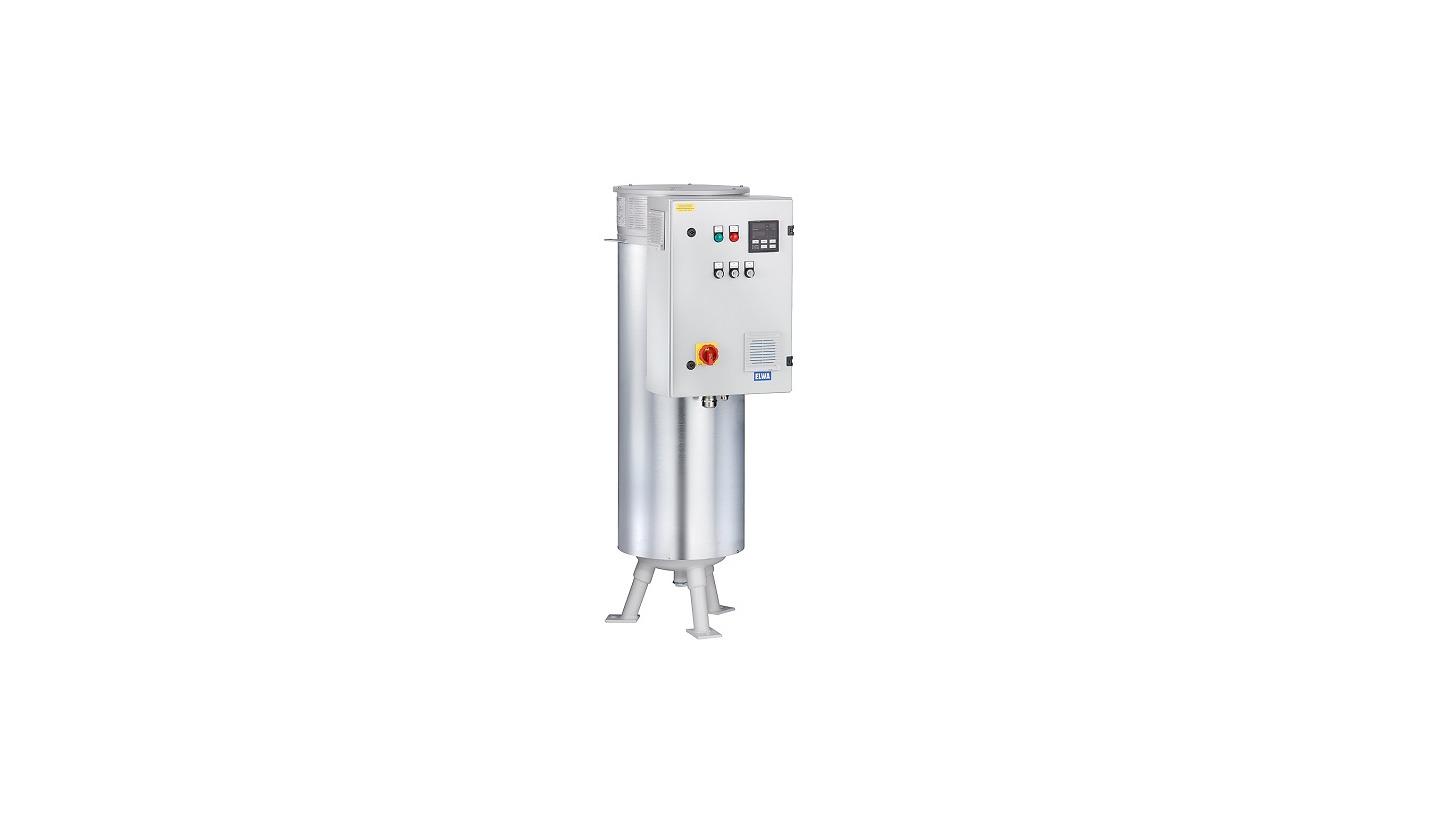 Logo Flow heater ERH 4600 RF