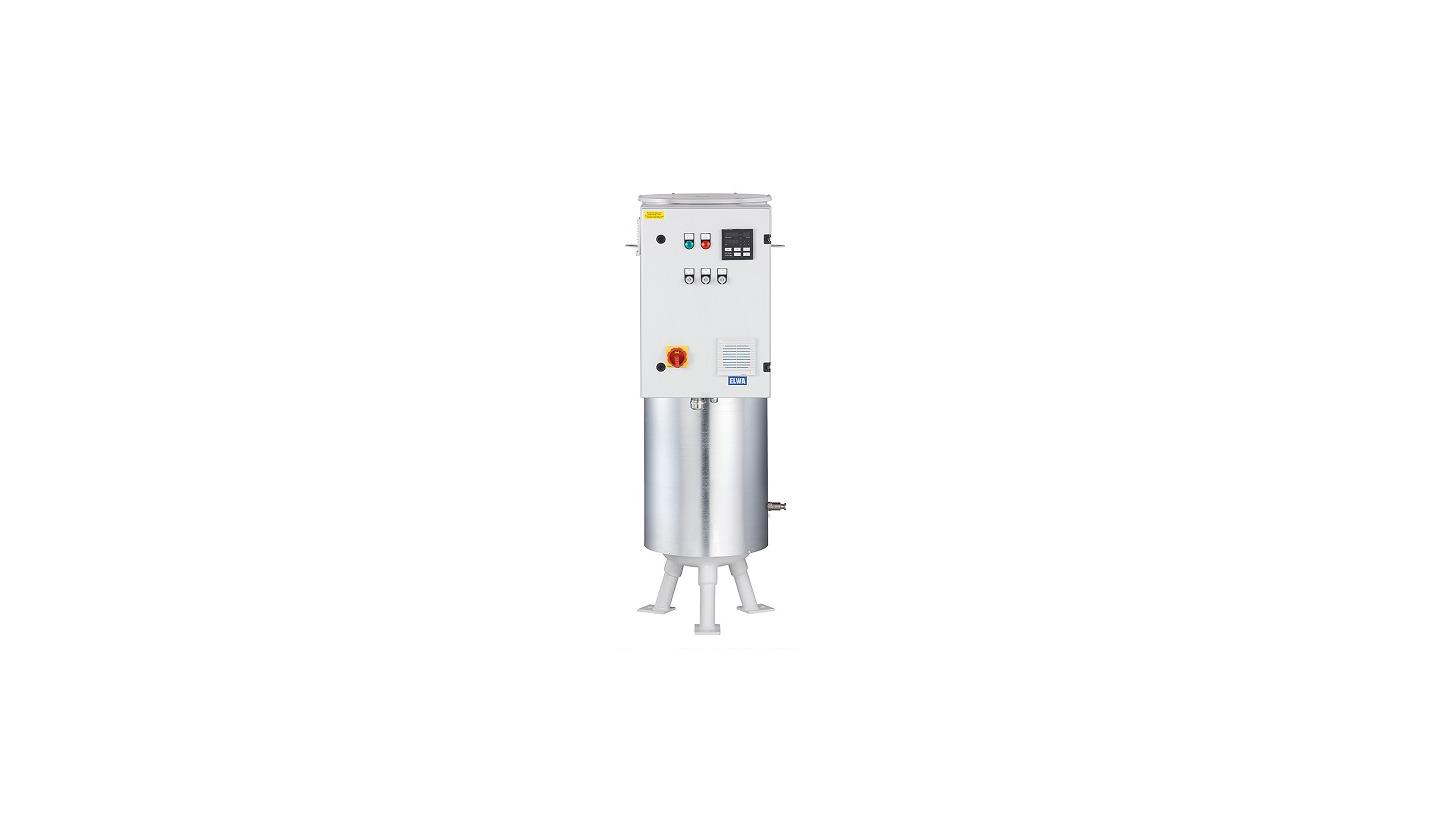 Logo Flow heater ERH 4600 WR