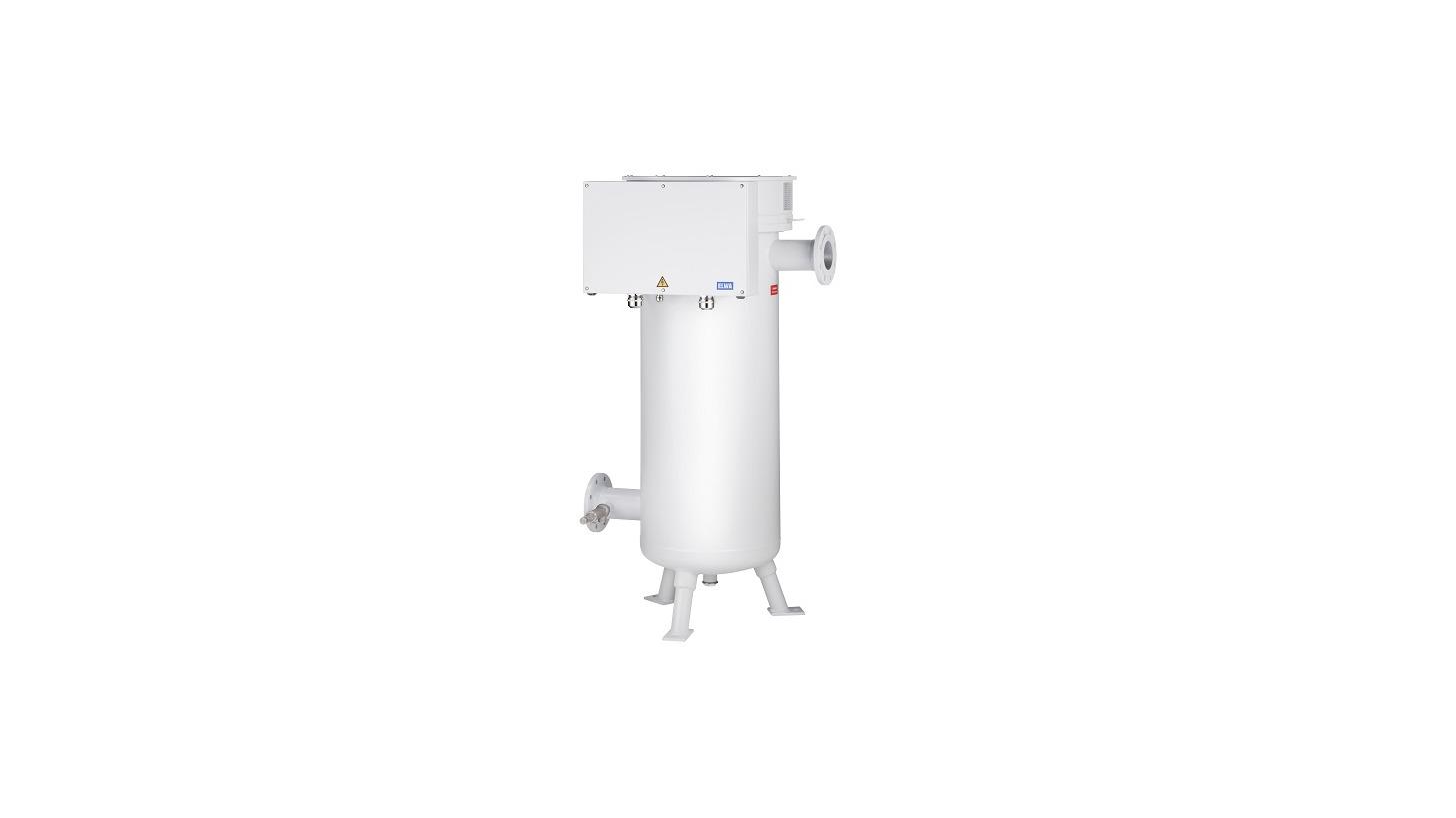Logo Flow heater ERH 4600 H
