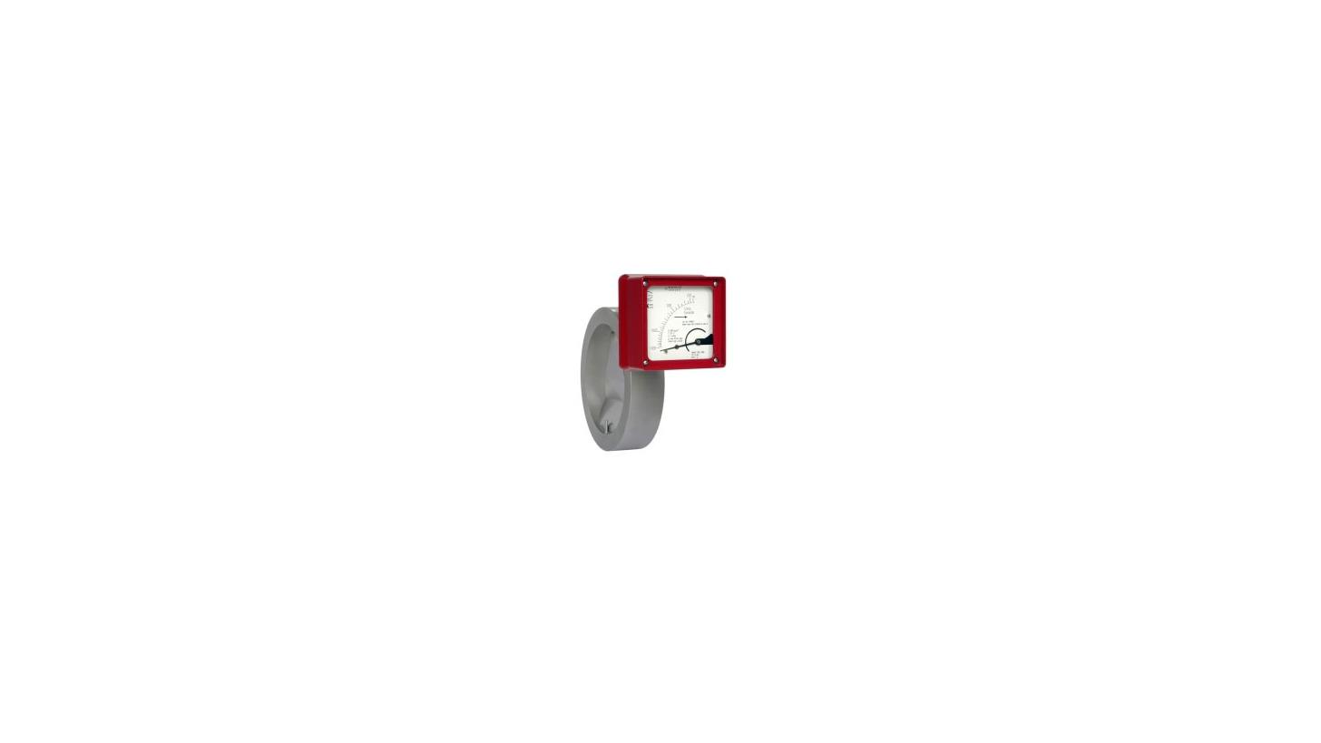 Logo Target Flow Meter
