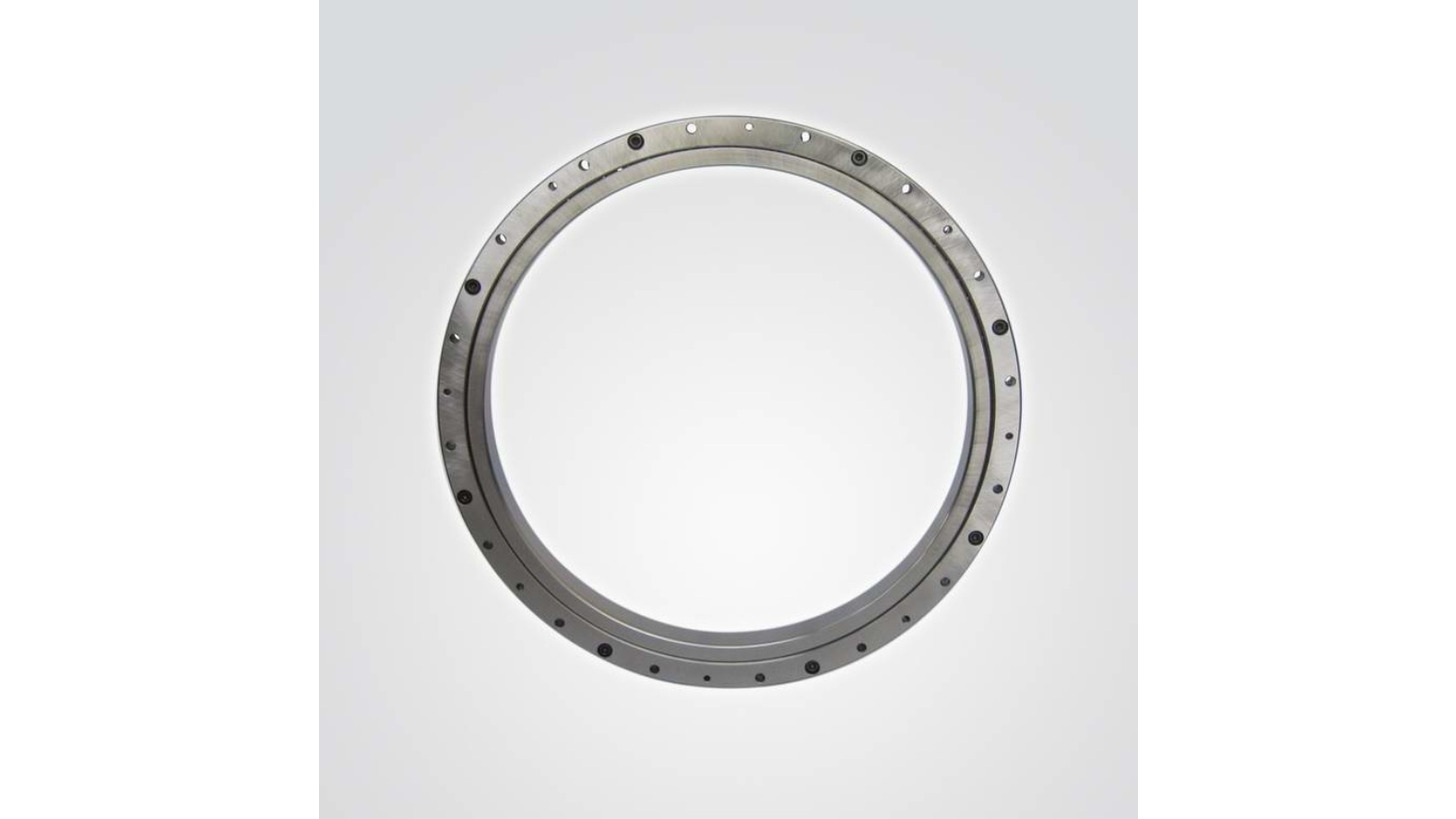 Logo Slewing Bearings