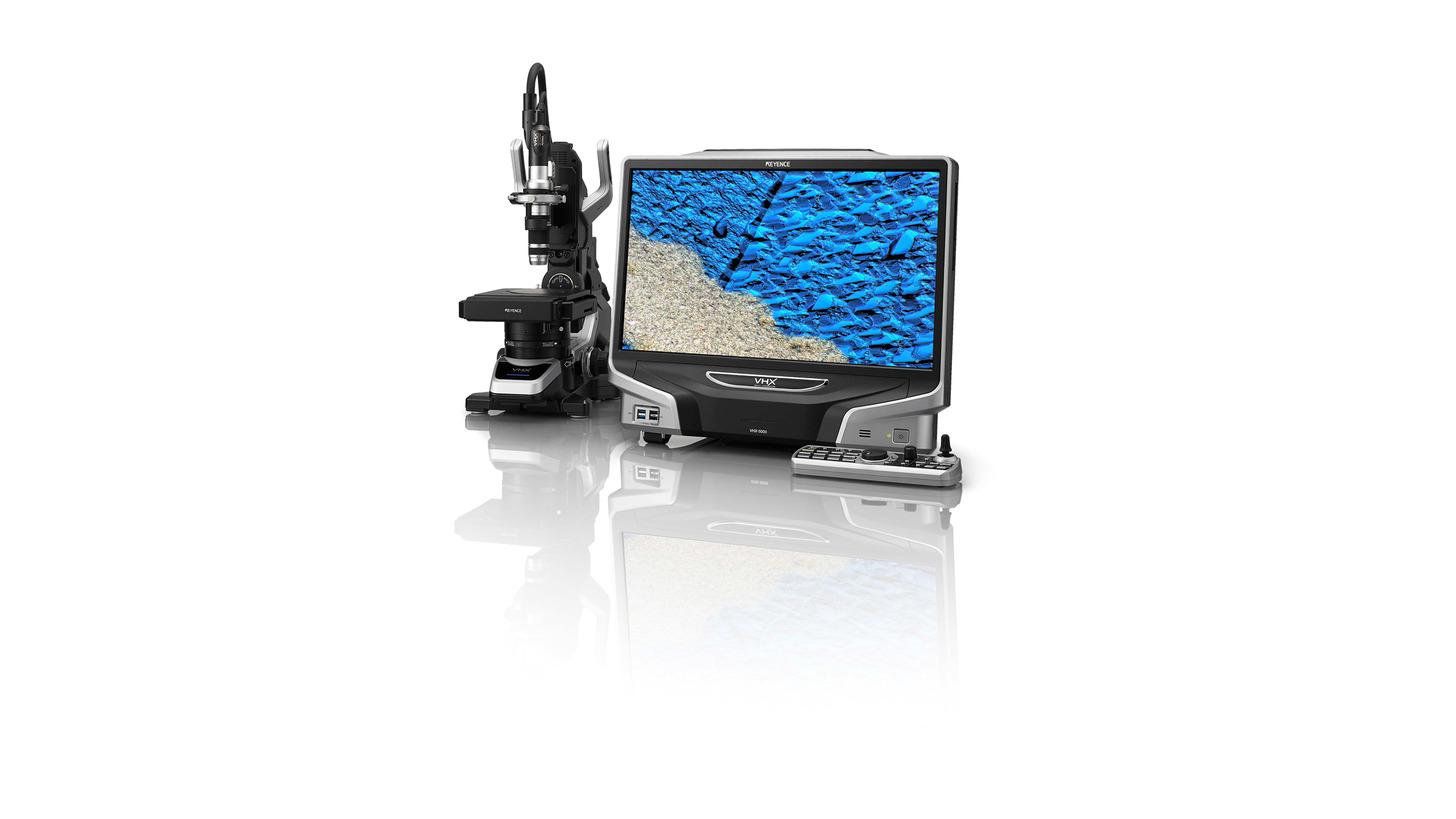 Logo Digitalmikroskop