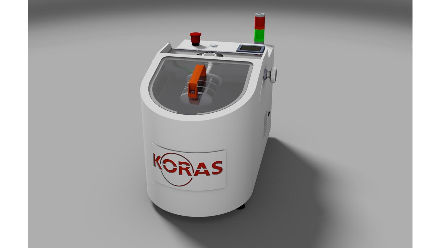Logo KORAS® Aqua-Pol® Micro