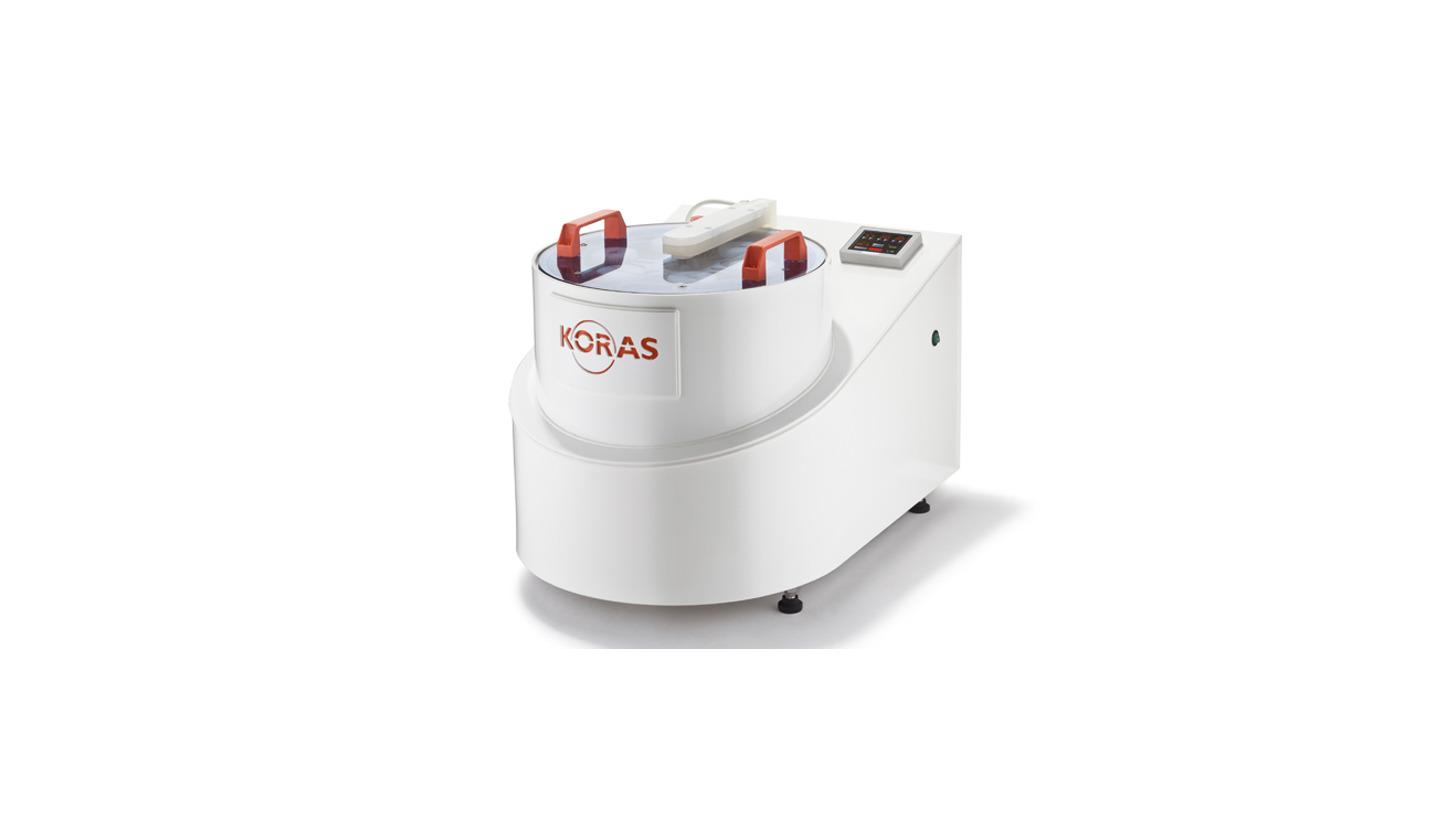 Logo KORAS® Aqua-Pol®