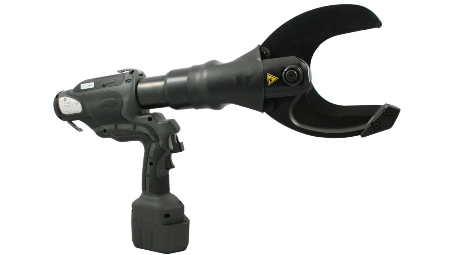 Logo Akku-Schneidwerkzeug CutMax 11