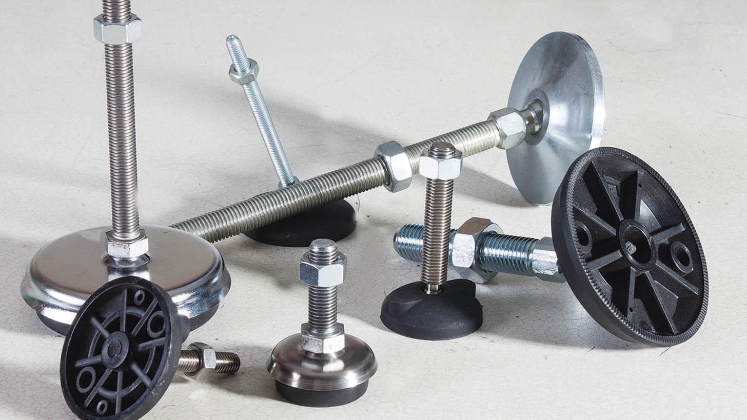 Logo Conveyor Components